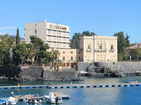 Hotelfotos: Hotel Catania Ognina