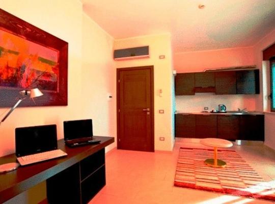 Otel fotoğrafları: Hotel Massimino