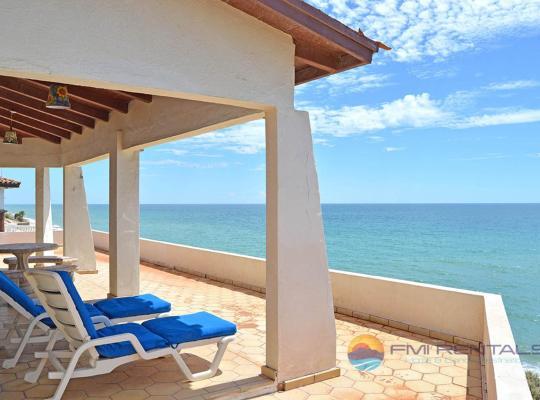 Fotos de Hotel: Casa de los Pilotos by FMI Rentals