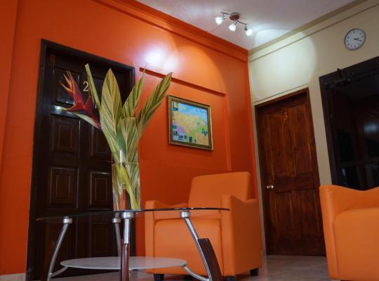 Képek: Micro Hotel Rio de Piedras