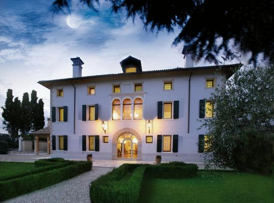 Hotel foto 's: Villa Busta Hotel