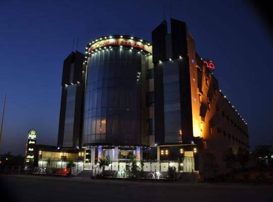 Hotel photos: Al Bustan Crown Hotel 2