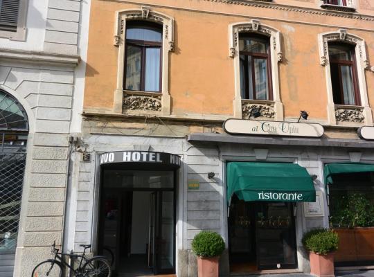 صور الفندق: Hotel Nuovo