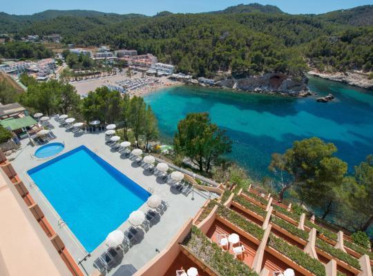 Φωτογραφίες του ξενοδοχείου: Olé Galeón Ibiza