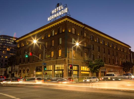 Hotel photos: Hotel Normandie - Los Angeles