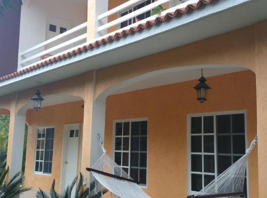 Фотографії готелю: Posada Los Robles