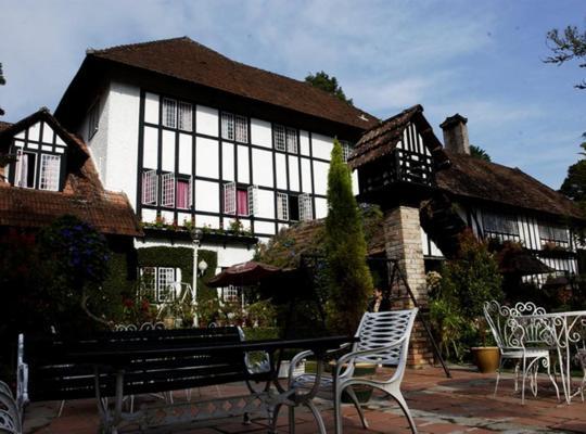 Hotel Valokuvat: The Smokehouse Hotel & Restaurant Cameron Highlands