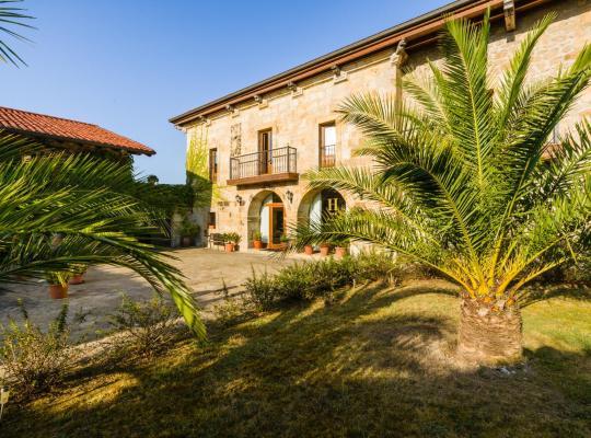 Hotellet fotos: Palacio Garcia Quijano