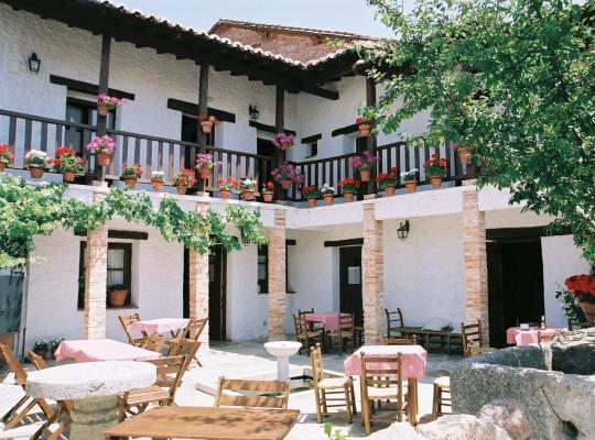 Φωτογραφίες του ξενοδοχείου: Hotel Casa de Labranza
