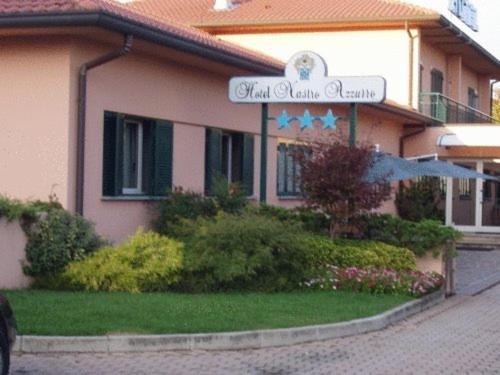 Hotel bilder: Hotel Nastro Azzurro