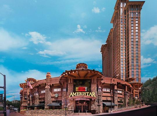 Хотел снимки: Ameristar Casino Black Hawk