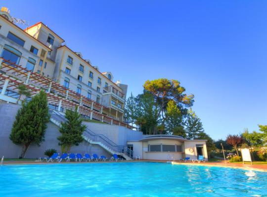 Фотографии гостиницы: Tulip Inn Estarreja Hotel & Spa