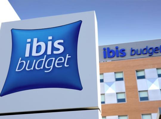 Хотел снимки: Ibis Budget Lleida