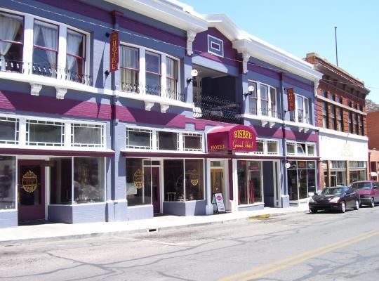 Fotos de Hotel: Bisbee Grand Hotel