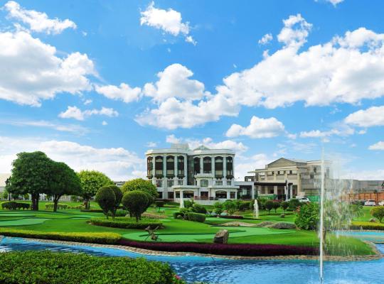 Hotelfotos: Bahria Grand Hotel & Resort