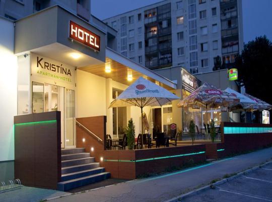 Hotel photos: Kristína
