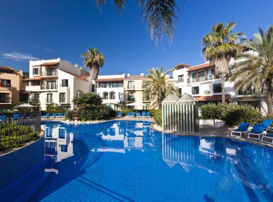 Хотел снимки: PortAventura® Hotel PortAventura - Includes PortAventura Park Tickets