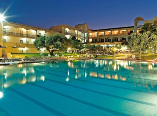 Hotellet fotos: Marianna Palace Hotel