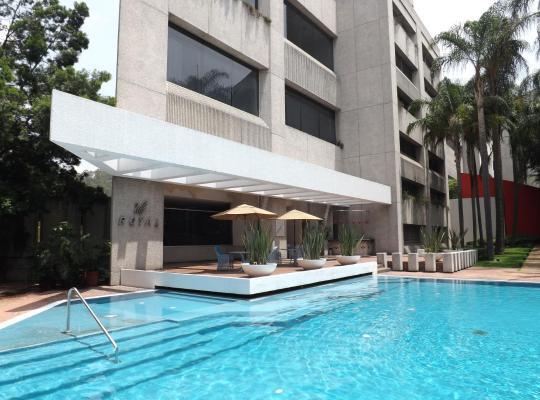 Photos de l'hôtel: Royal Pedregal