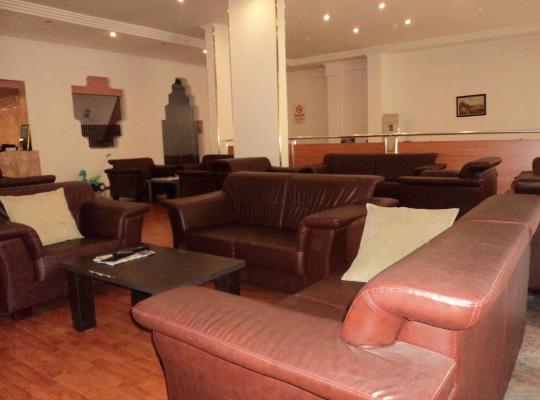صور الفندق: Izethan Hotel