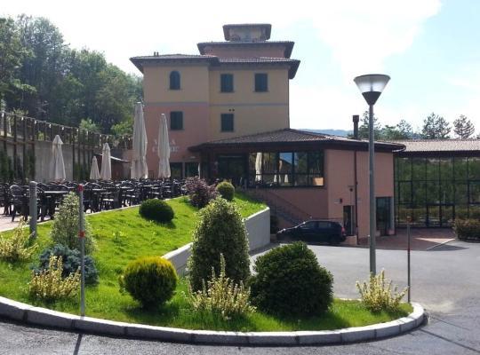 Foto dell'hotel: Villa Clorè