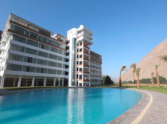 Hotel photos: Guizado Portillo Hacienda & Resort