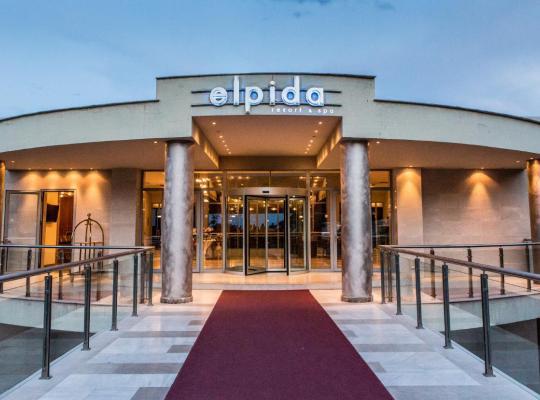 صور الفندق: Elpida Resort & Spa
