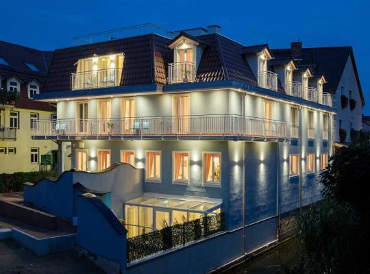 Hotelfotos: Hotel Spreeblick