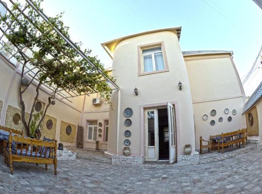 Photos de l'hôtel: Minzifa Inn