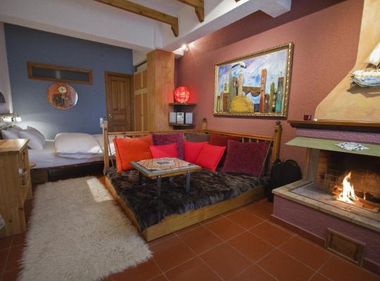 Otel fotoğrafları: Guesthouse Mylona