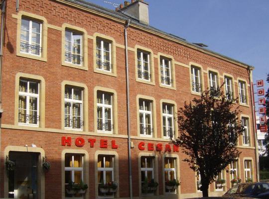 Képek: Cesar Hotel