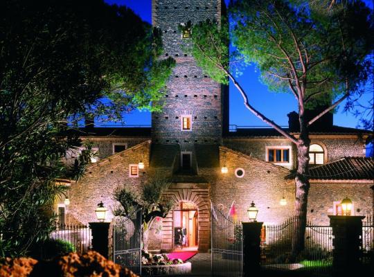 Hotelfotos: Castello Della Castelluccia