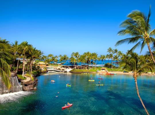 Hotel bilder: Hilton Waikoloa Village