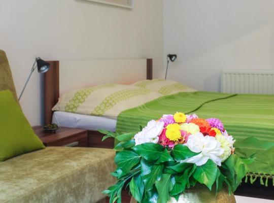 Fotos de Hotel: Apartment Staub