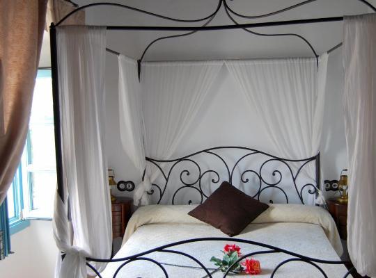 Hotellet fotos: Posada San Fernando
