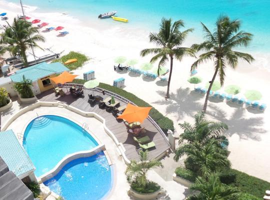 Hotel photos: Radisson Aquatica Resort Barbados