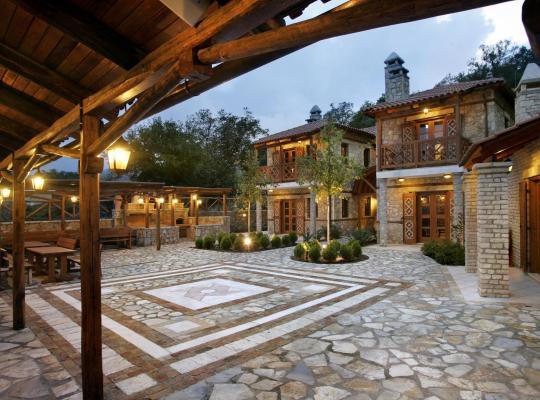 Hotel bilder: Abeliona Retreat