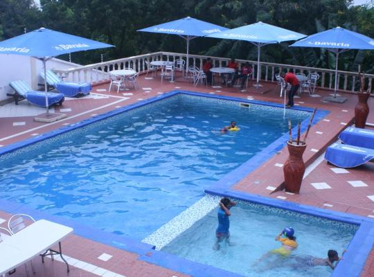 酒店照片: Nyumbani Hotel Tanga
