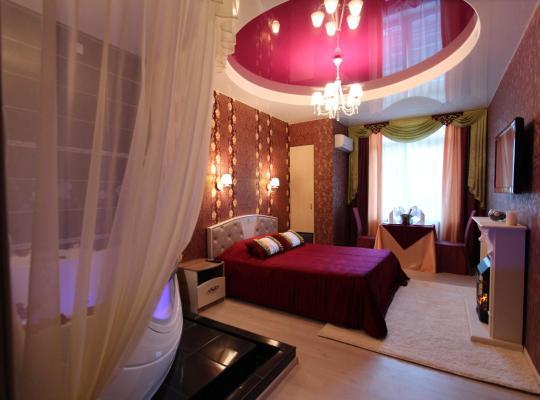Фотографии гостиницы: Hotel Triumph