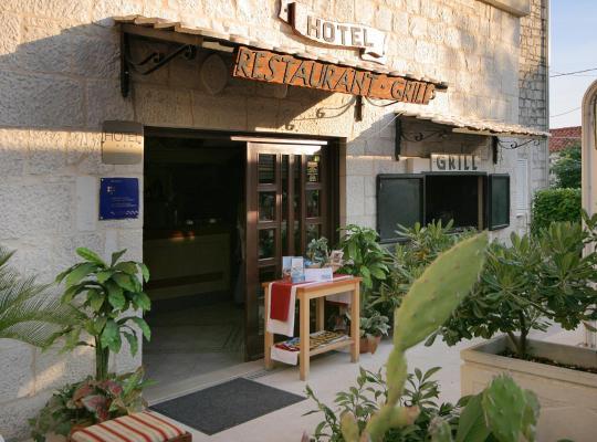 Φωτογραφίες του ξενοδοχείου: Hotel Trogir