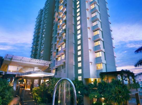 Hotellet fotos: Golden Tulip Balikpapan Hotel & Suites