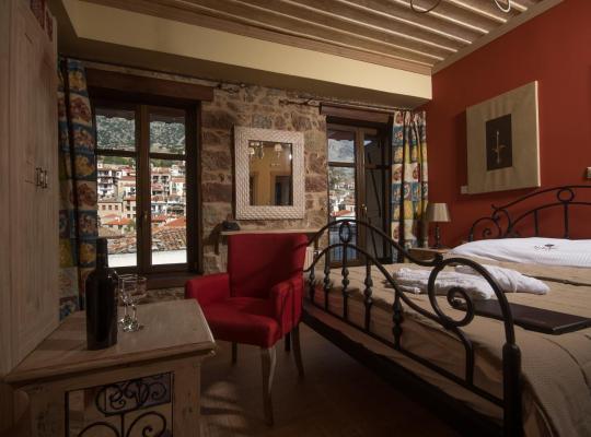 Hotel fotografií: Alexandros Guesthouse