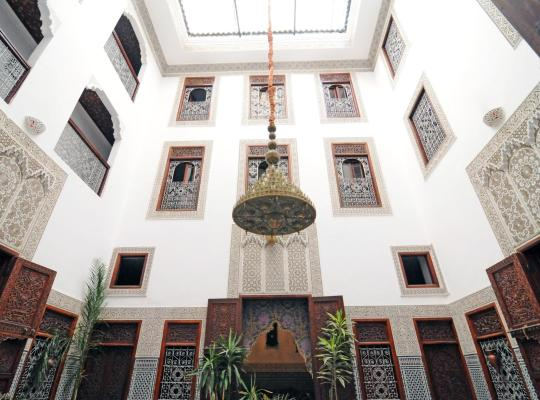 Hotel photos: Riad Dar Chrifa