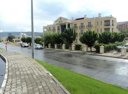 صور الفندق: Egehan Hotel