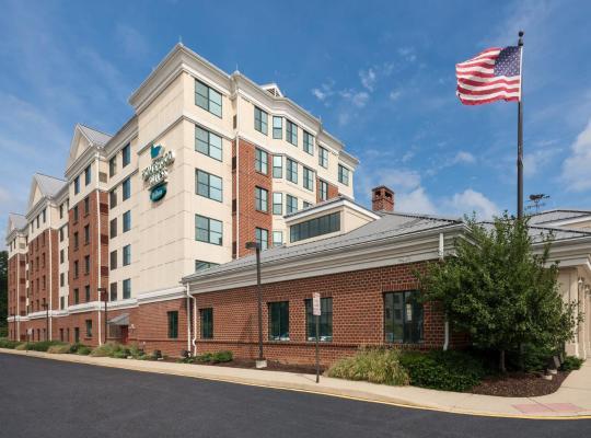 Фотографии гостиницы: Homewood Suites by Hilton Newark-Wilmington South Area