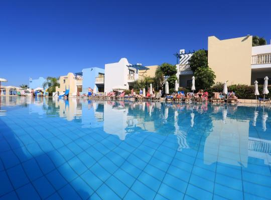 Hotel bilder: Eleni Holiday Village