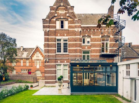 Фотографии гостиницы: Huys van Steyns
