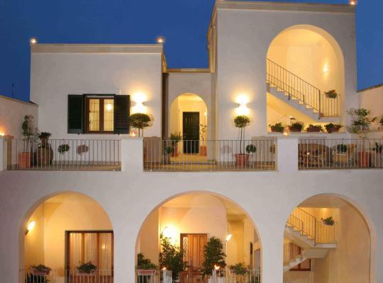 Hotel photos: Antico Camino B&B