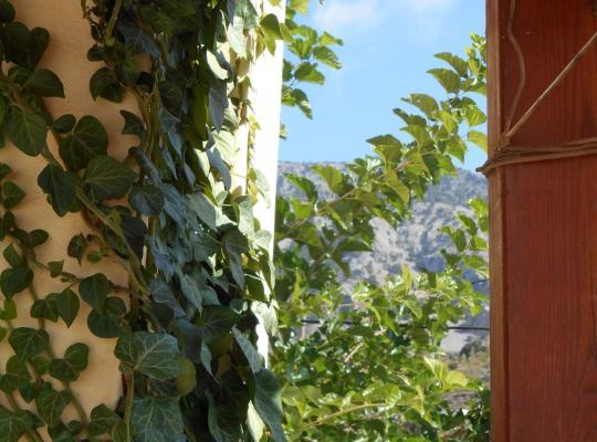 Hotellet fotos: Χenonas Kourites
