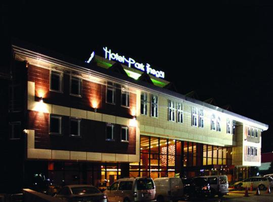 Фотографії готелю: Hotel Park Inegöl